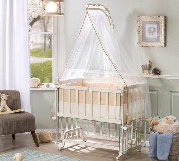 Cilek Cradle Baby Beistellbett Set höhenverstellbar