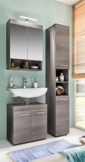 Badezimmer Kombination Della 3-teilig