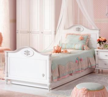 Cilek Romantic Kinderbett L 100x200 - Vorschau 2