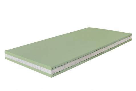 Sandwich Matratze Latina Höhe 14 cm 100 x 200 cm