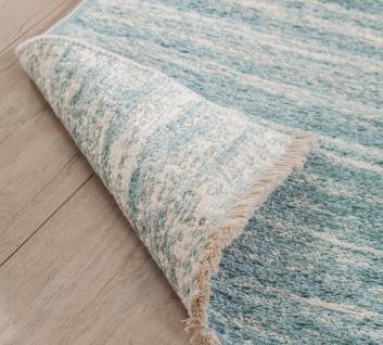 Cilek Pasific Teppich in Hellblau gemustert - Vorschau 2