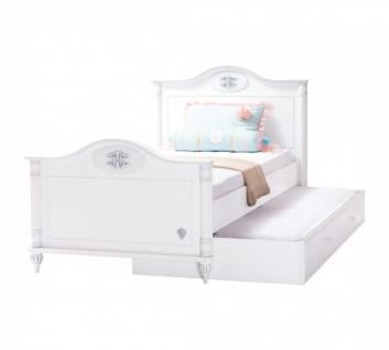 Cilek Romantic Kinderbett L 100x200 - Vorschau 1