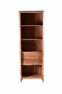 Sit Bücherregal mit Schubkästen Massivholz Albero