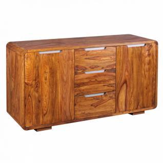 kommode sideboard massivholz g nstig online kaufen yatego. Black Bedroom Furniture Sets. Home Design Ideas