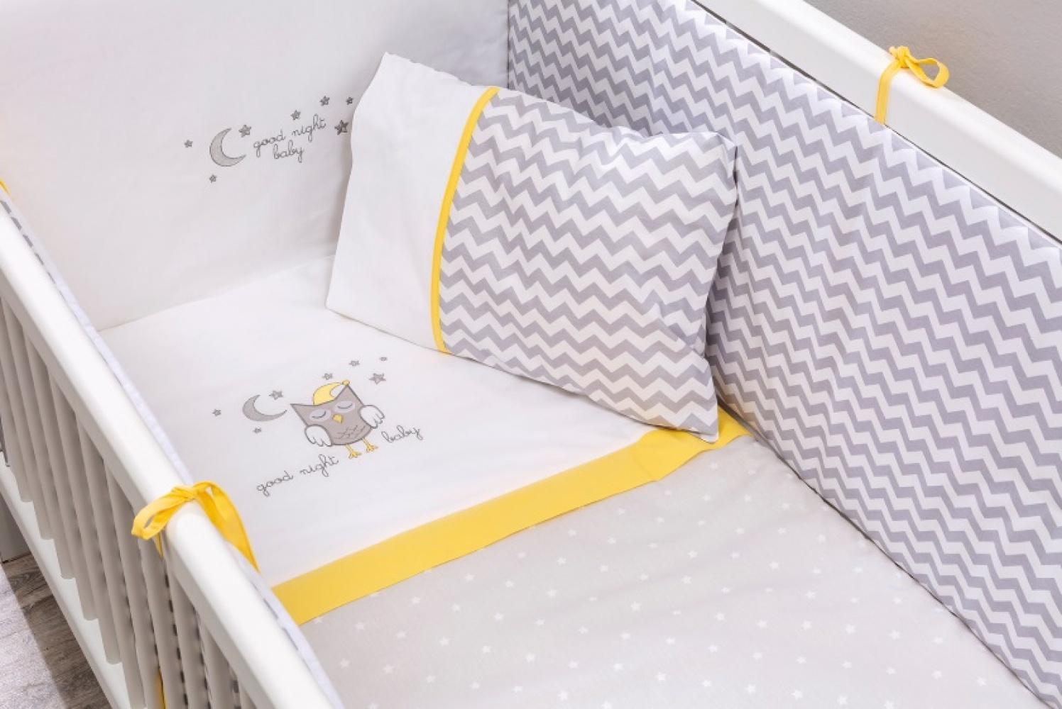 Cilek Bettwäsche Set Happy Nights 60x120 Kaufen Bei Möbel Lux