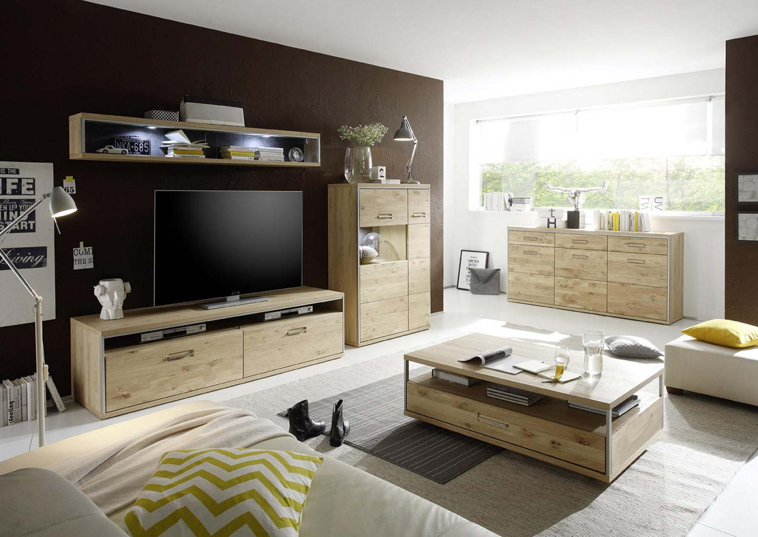 couchtisch meja in ast eiche bianco massiv kaufen bei. Black Bedroom Furniture Sets. Home Design Ideas
