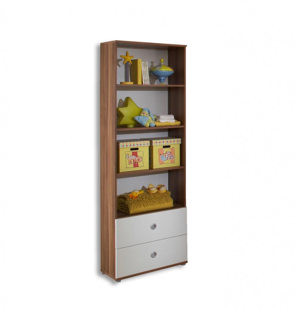 Babyzimmer Regal Mit 2 Schubladen Lilli Kaufen Bei Mobel Lux