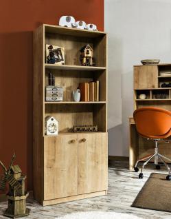 Cilek Mocha Bücherregal mit 2 Türen