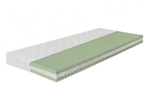 Sandwich Matratze Latina Höhe 14 cm 120 x 200 cm