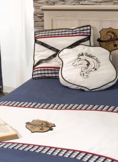 Cilek Royal Tagesdecke für Bettbreiten 120-140