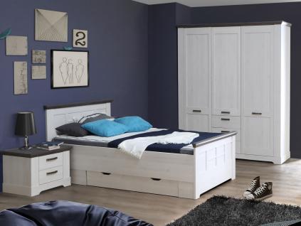 Schlafzimmer Landy verschiedene Ausführungen