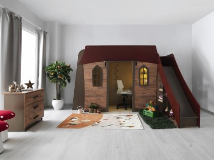 Kinderzimmer Set Waldhäuschen my world