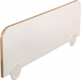Cilek Dynamic Bett-Seitenschutz in Weiß