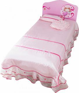 Cilek Princess Lady Tagesdecke für 120-140 - Vorschau 2