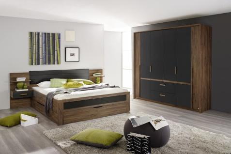 Grau Schlafzimmer günstig online kaufen bei Yatego