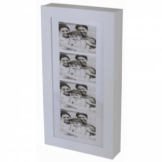 Schmuck Schränkchen Heidrun Tür mit 4 Fotos