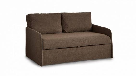 Multimo Sofa Double mit abnehmbaren Kissen