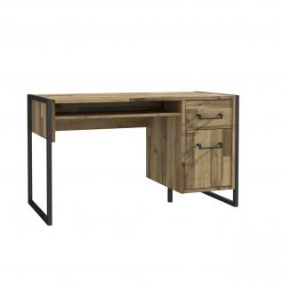 Design Schreibtisch Hana 1-türig