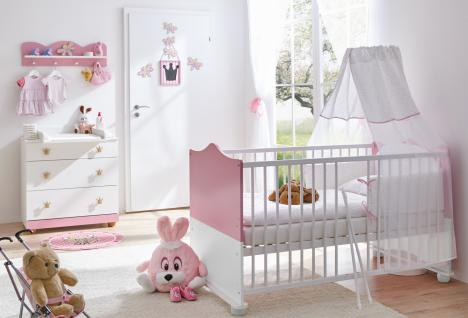 wickelkommode babybett online bestellen bei yatego. Black Bedroom Furniture Sets. Home Design Ideas