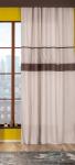 Cilek Cool Jugendzimmer Gardine Beige 160x260