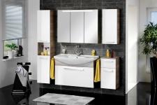 Badezimmer Set in zwei Farben Verena