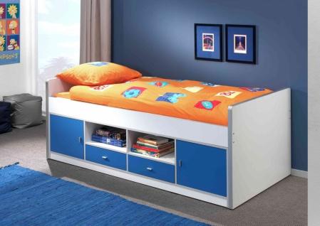 Bunny Kojenbett 90x200 in verschiedenen Farben