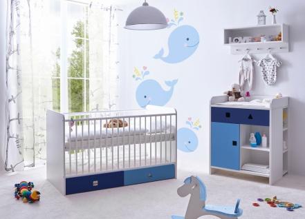 Babyzimmer komplett Set Linus 3-teilig