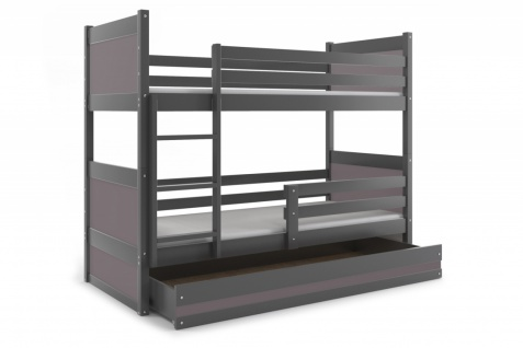 etagenbett bettkasten online bestellen bei yatego. Black Bedroom Furniture Sets. Home Design Ideas