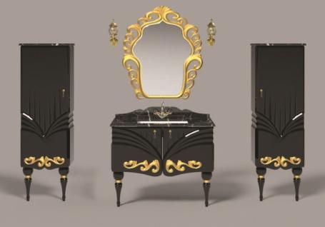Barock Stil Badezimmer Uffizi von Pierre Cardin