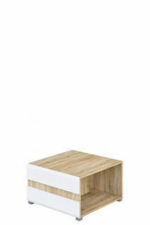 Leonardos Couchtisch Quadratisch 71x68