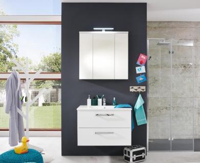 Badezimmer Set 2 Yuven 2-teilig in zwei Farben