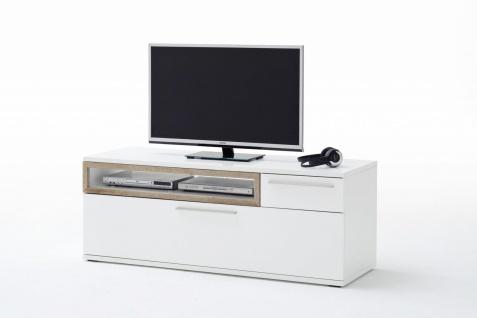 Pala TV-Unterschrank Weiß in verschiedenen Größen