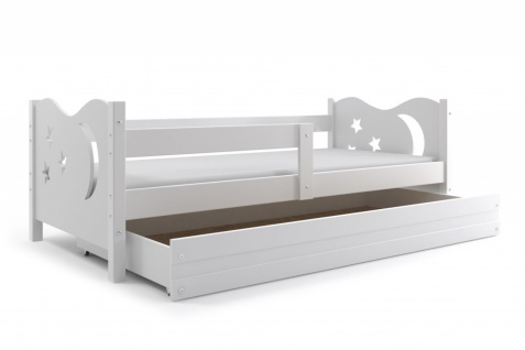 Kinderbett mit bettkasten  Kinderbett Mit Bettkasten günstig kaufen bei Yatego