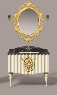 Pierre Cardin Waschbecken mit Unterschrank Pergamon