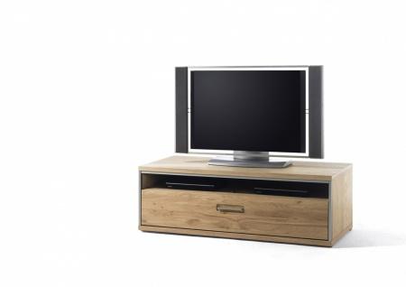 TV-Unterschrank Meja Eiche in verschiedenen Größen