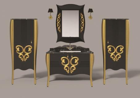 Barock Badezimmer Hermitage von Pierre Cardin