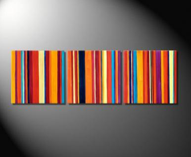 "Fiona Ritz ""BARCODE II"" Moderne , abstrakte Kunst"