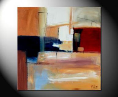 """Fiona Ritz """"City II"""" Moderne Kunst,"""