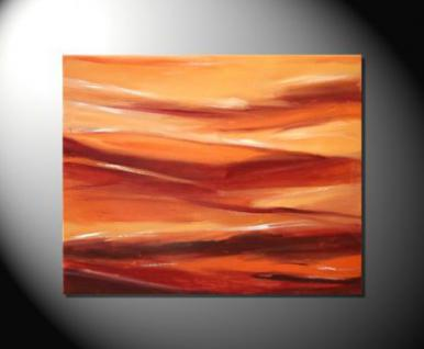 "Fiona Ritz ""Landscape II"" Moderne Kunst,"