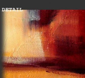 "Fiona Ritz ""City I"" Moderne Kunst, - Vorschau 2"