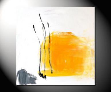 """Fiona Ritz """"ZEN"""" Moderne Kunst, abstrakte Malerei"""