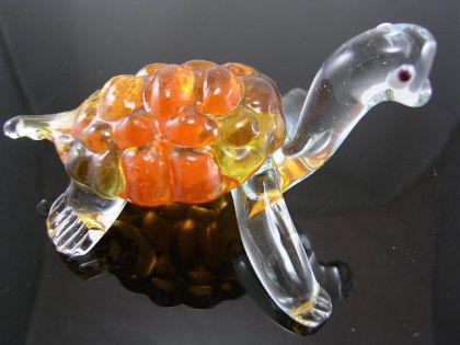 Schildkröte 6-1 - Glastier
