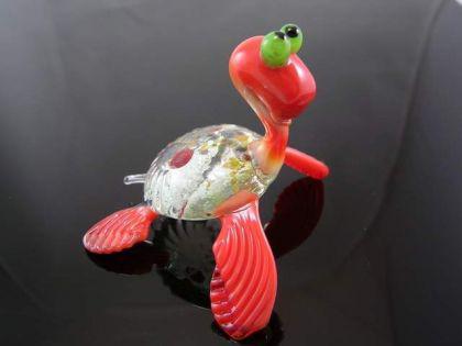 Schildkröte (Turtle)-12-10 - Glastier