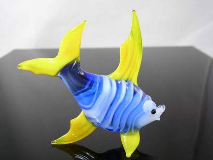 Fisch 12-9 - Glastier