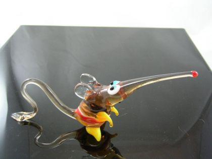 Ratte 5-12 - Glastier