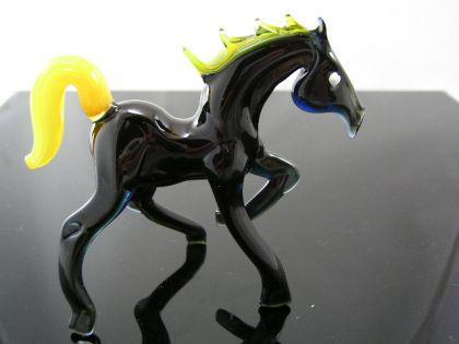 Pferd -Horse-13-12 - Glastier