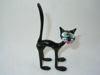 Katze(Cat)12-17 - Glastier