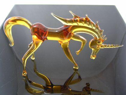 Einhorn-1-18 - Glastier