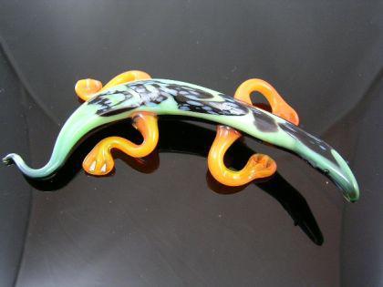Gecko 10-19 - Glastier