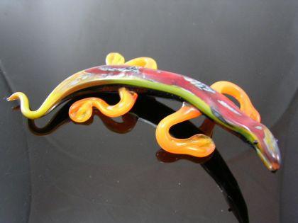 Gecko 12-19 - Glastier
